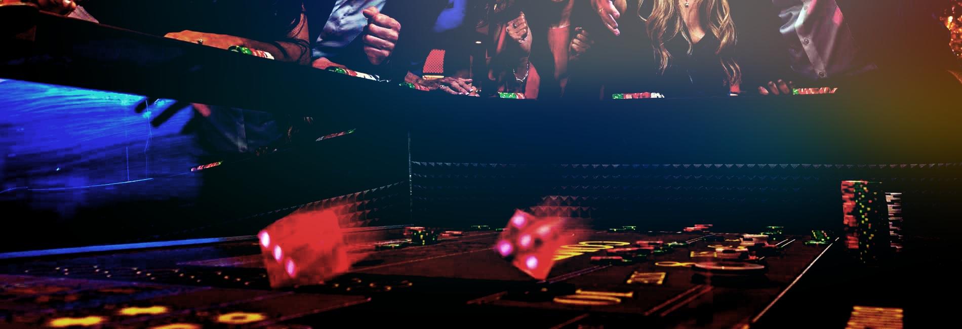 Jenis Permainan Live Casino Online
