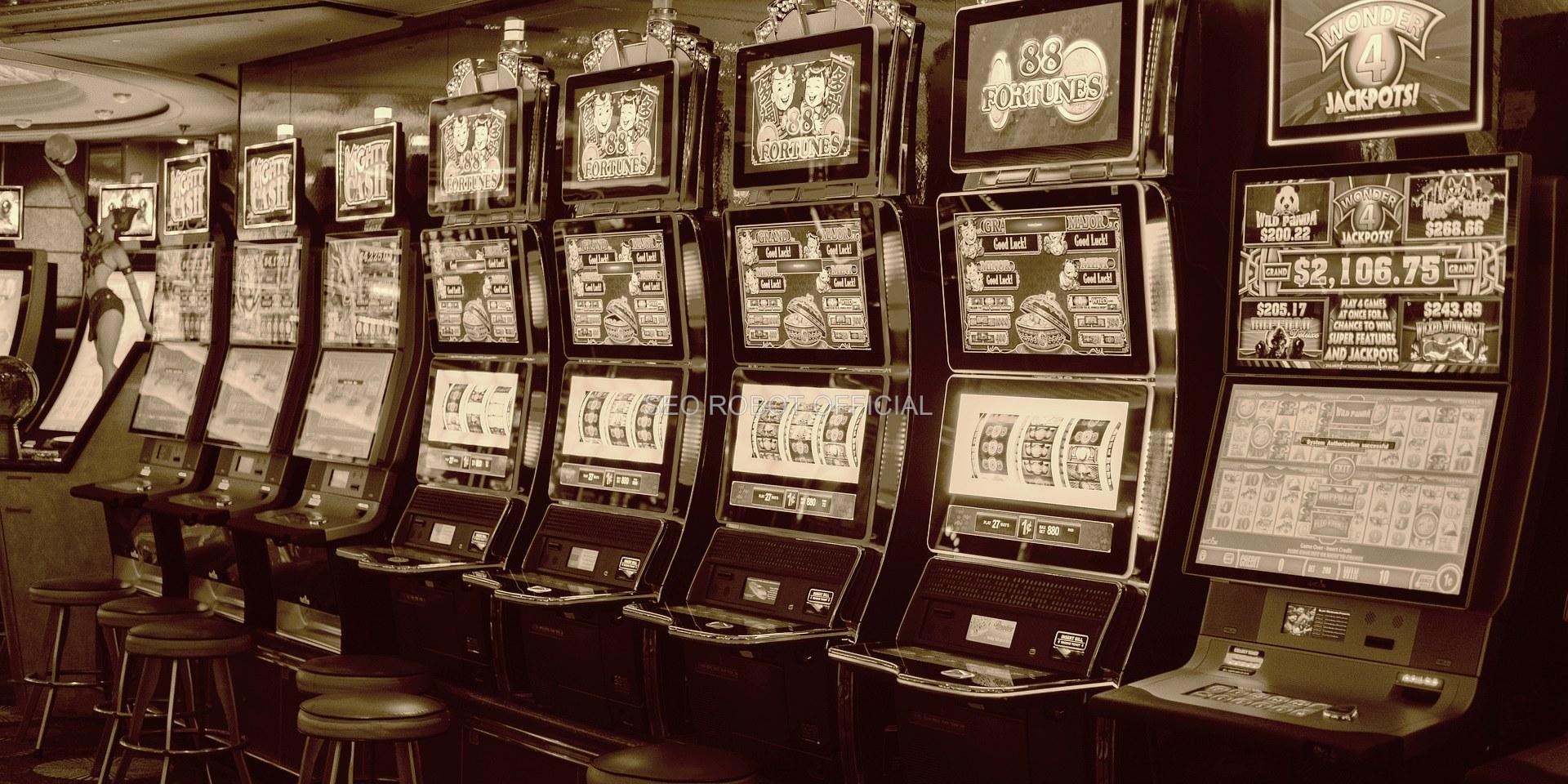 Judi Slot Games Terbukti Jitu Mendapatkan Keuntungan