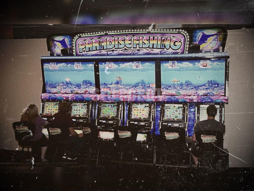 Informasi Lengkap Mengenai Permainan Slot Online Paling Seru
